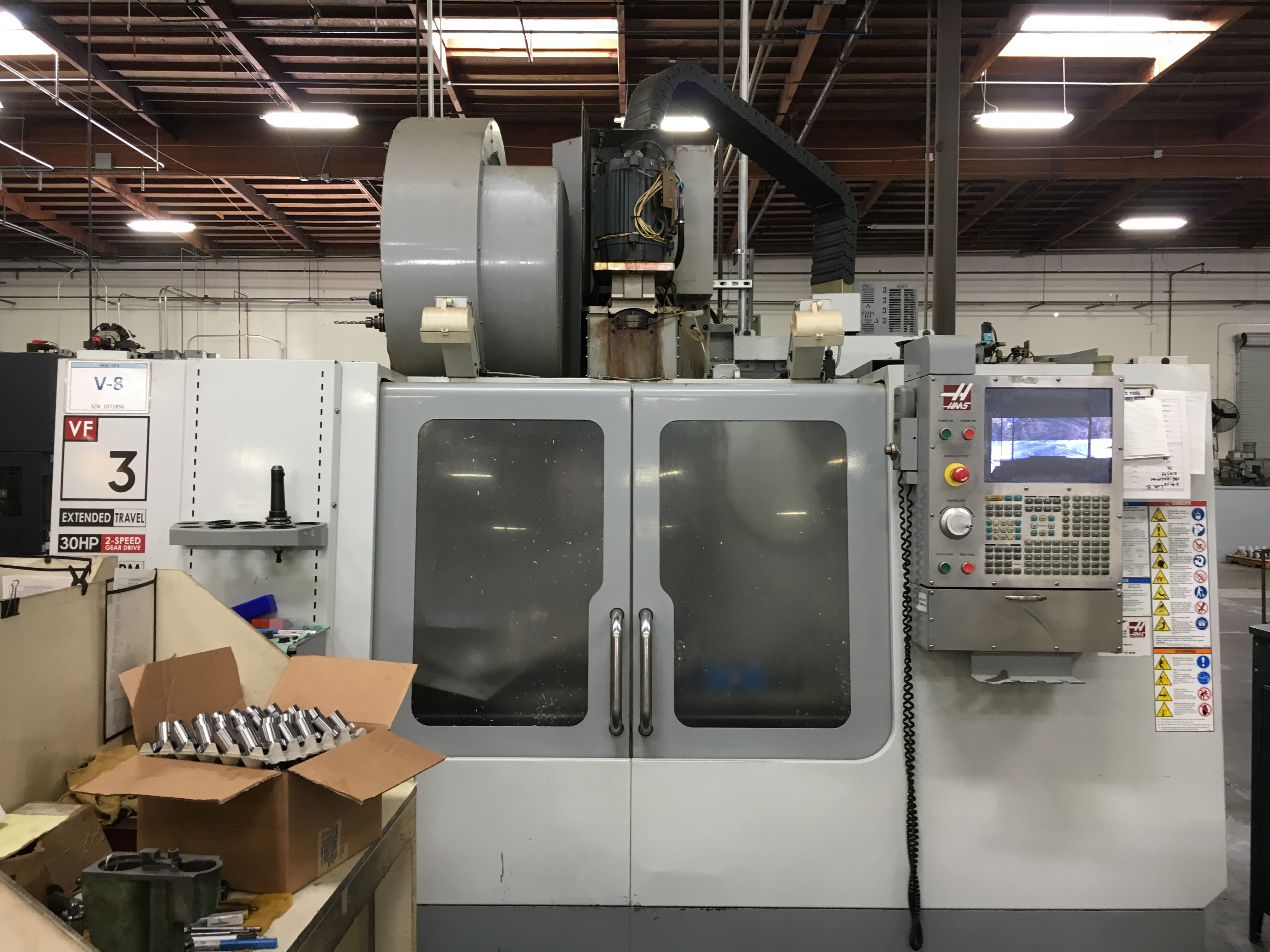 Gebrauchte Zelthallen H U T Industrial Solution Amg Torrance Liquidation Auction Equipment Auctions