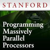 Programming Massively Parallel Processors with CUDA (audio course)