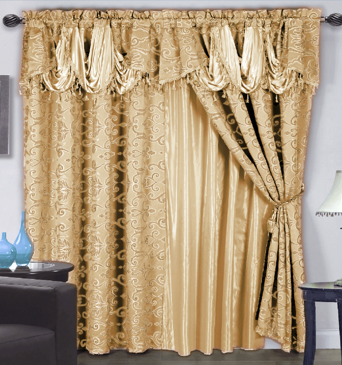 Curtain Deals Gold Curtains Deals On 1001 Blocks