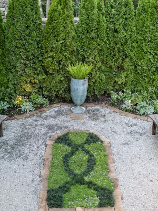 13 Ideas for Landscaping Without Grass HGTV