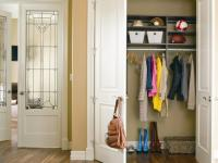 Top 3 Closet Door Designs