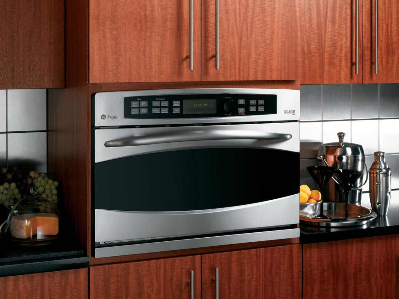Wall Oven Buying Guide Hgtv