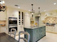 French Country Kitchens | HGTV