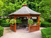 Patio Gazebos