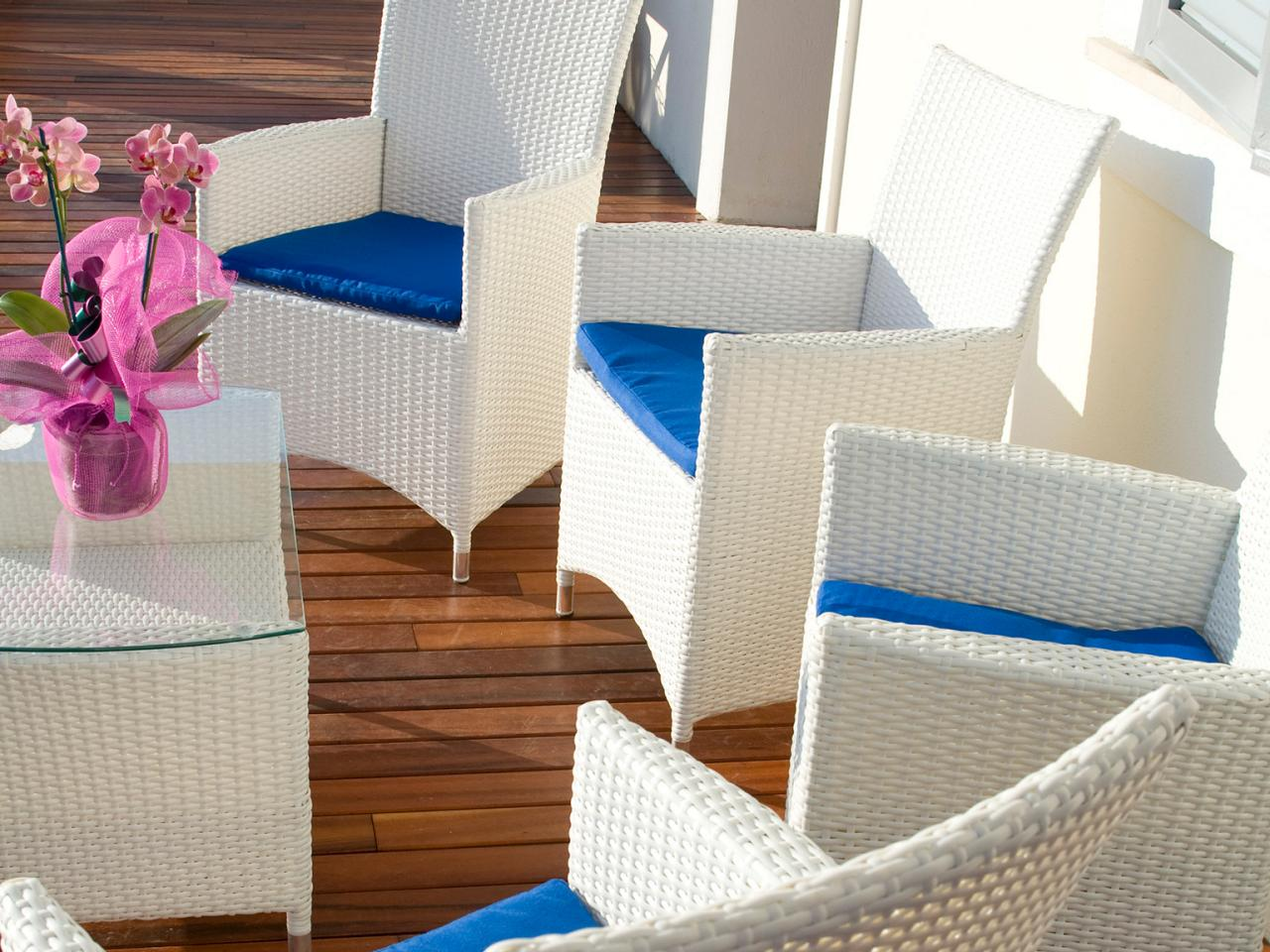 Deck Furniture Ideas Deck Furniture Options And Ideas Hgtv