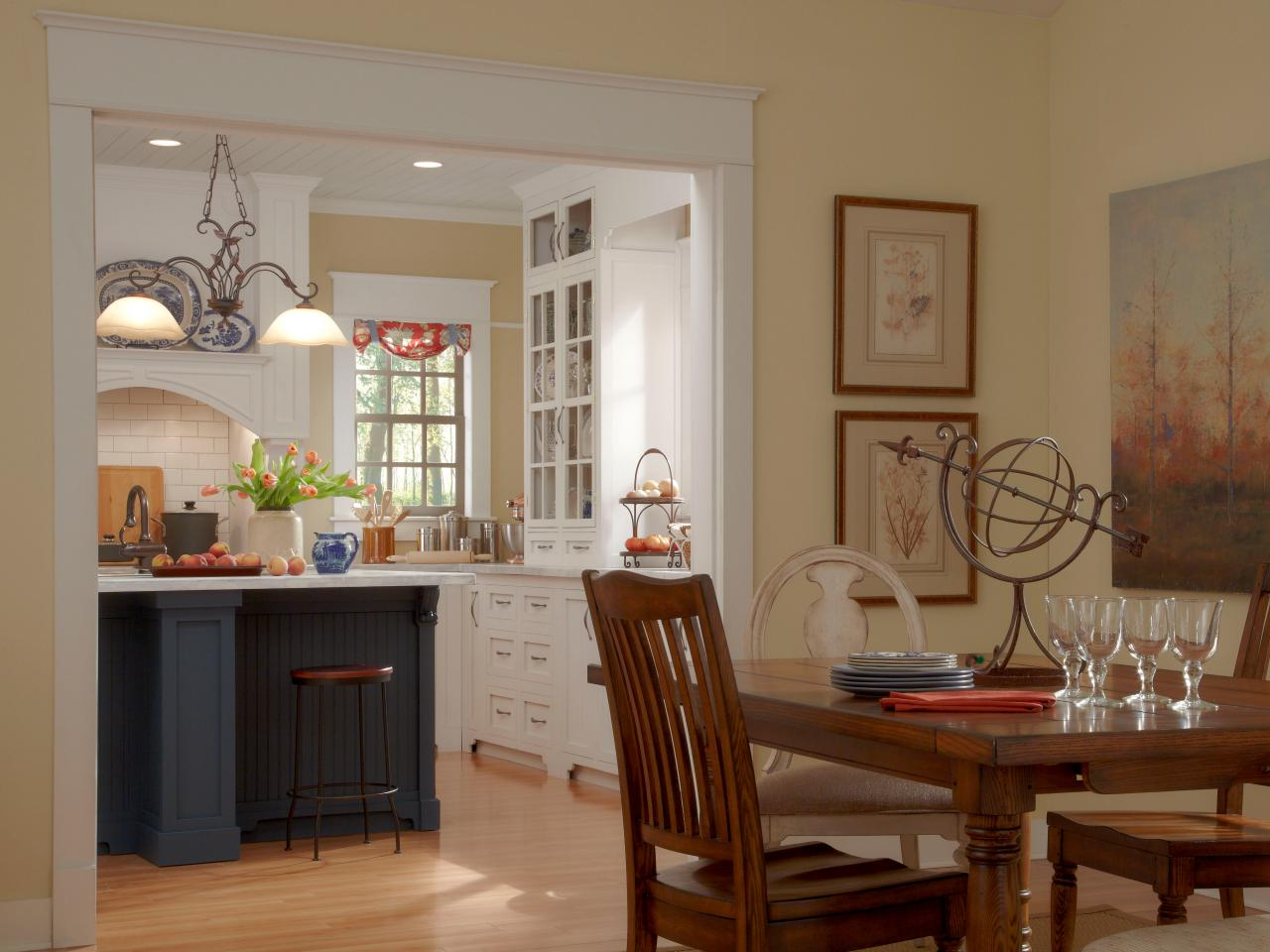 Moulding Trim Molding And Trim Make An Impact Hgtv