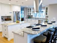 European Kitchen Cabinets: Pictures, Options, Tips & Ideas ...
