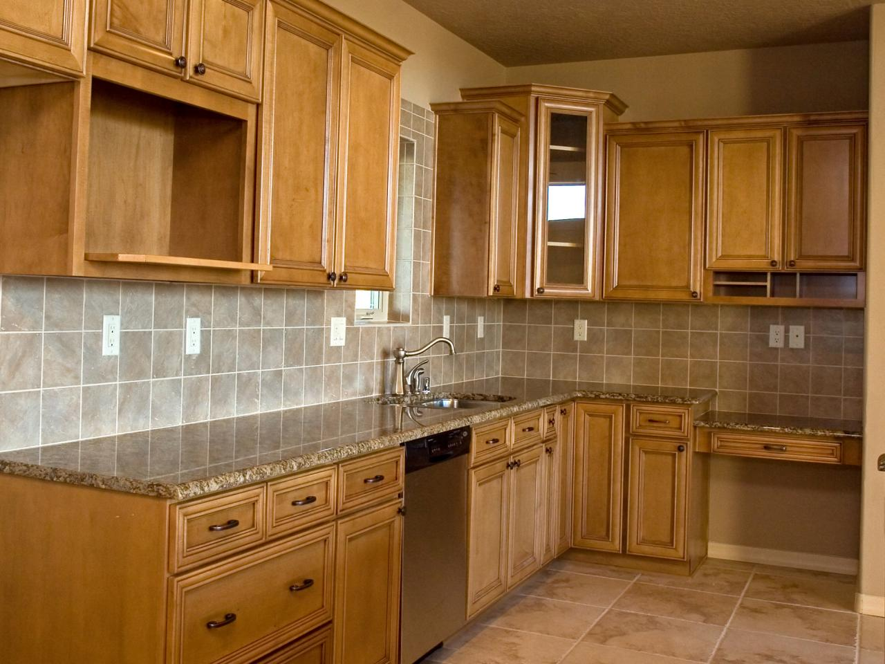 Kitchen Open Door Design New Kitchen Cabinet Doors Pictures Options Tips Ideas Hgtv