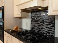 Dark Granite Countertops | HGTV
