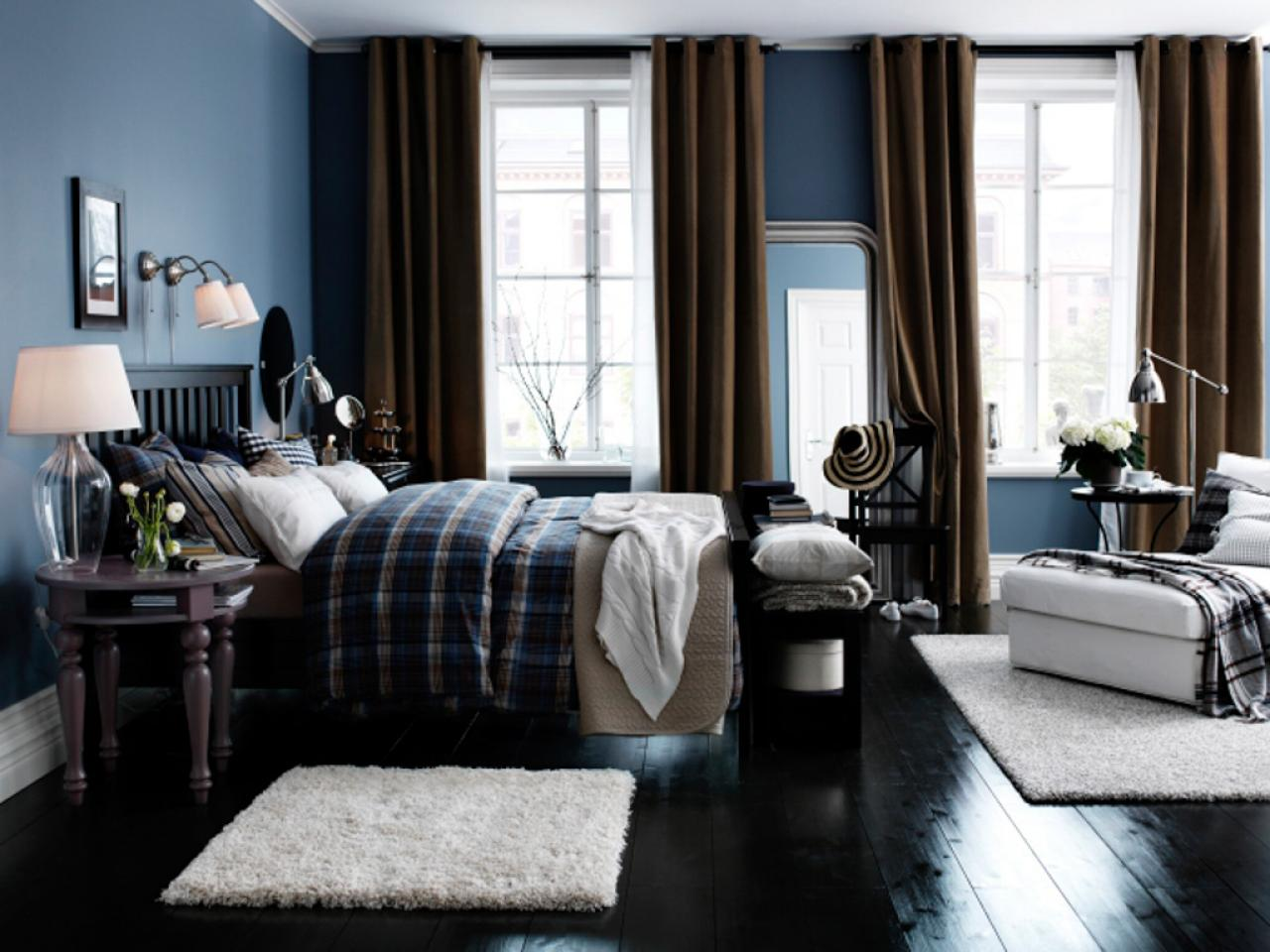 Blue Bedroom Ideas For Adults Master Bedroom Color Combinations Pictures Options Ideas Hgtv