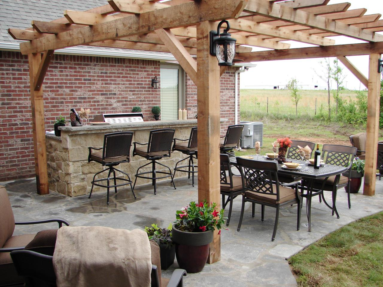 30 Diy Outdoor Party Ideas And Entertaining Tips Diy Network Blog Made Remade Diy