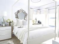 HGTV shows how to make an all-white room beautiful and ...