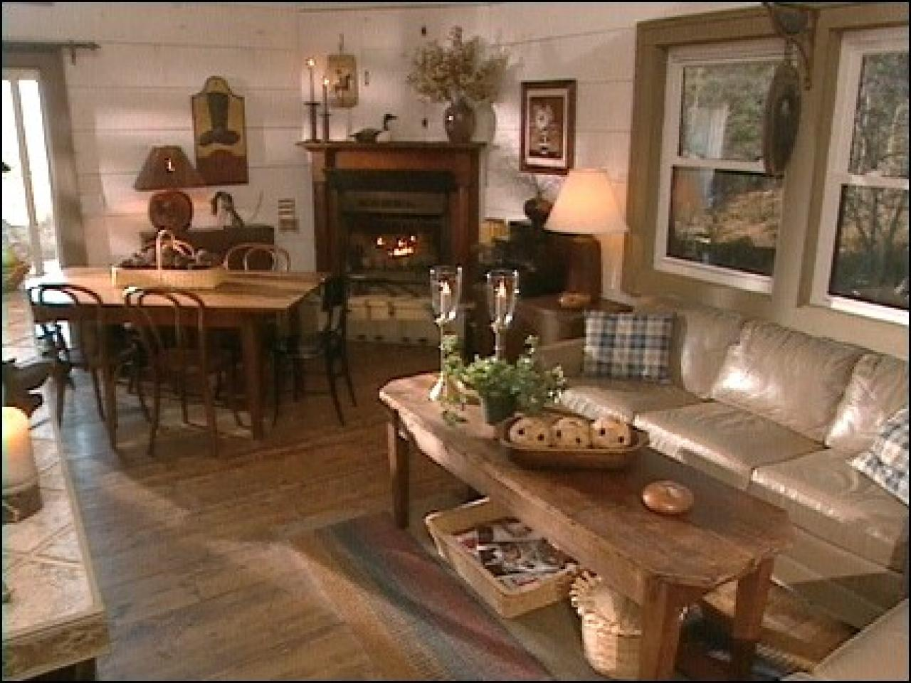 Country Style Decor Country Style 101 With Hgtv Hgtv