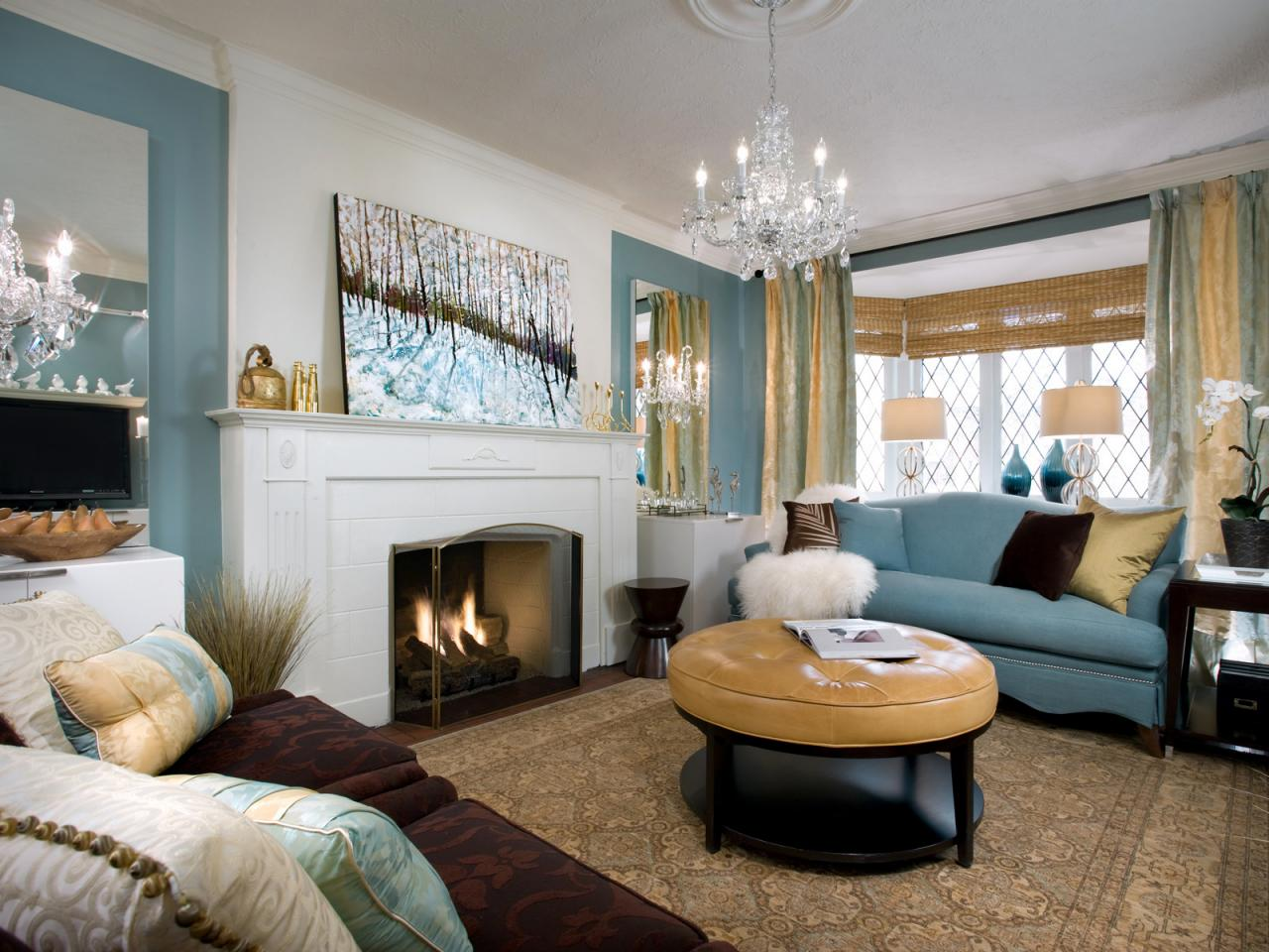 Top Ambiantes 9 Fireplace Design Ideas From Candice Olson Candice
