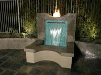 Fountains and Waterfalls | HGTV