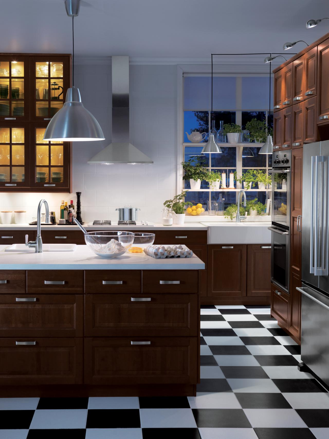 How To Get A Stunning Kitchen On A Budget Hgtv