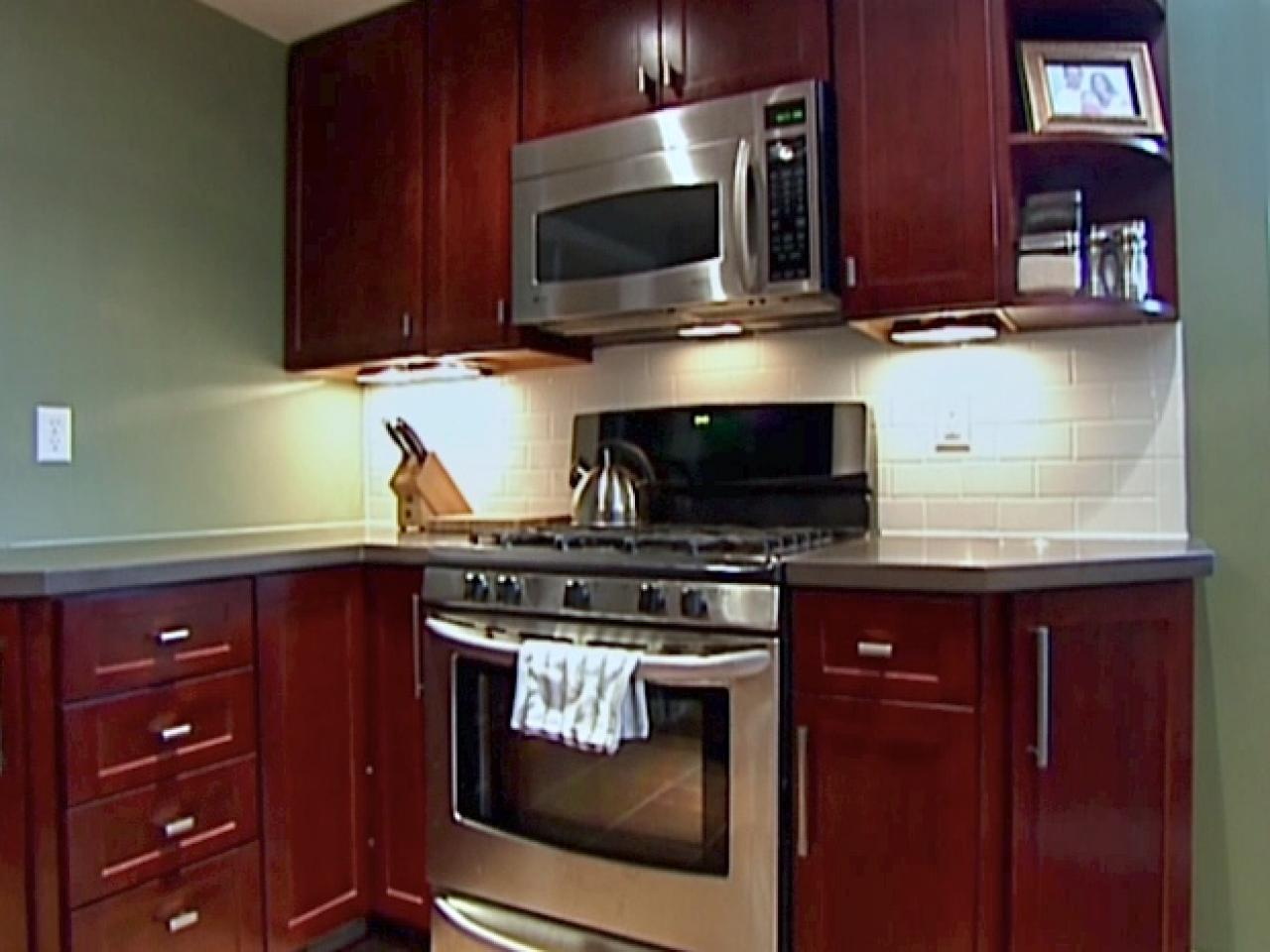 Photo Of Kitchen Cabinets Kitchen Catch Up How To Install Cabinets Hgtv