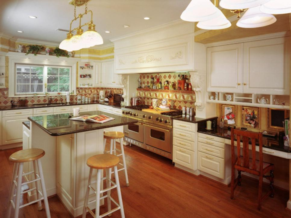 Quick Tips For Keeping An Organized Kitchen Hgtv