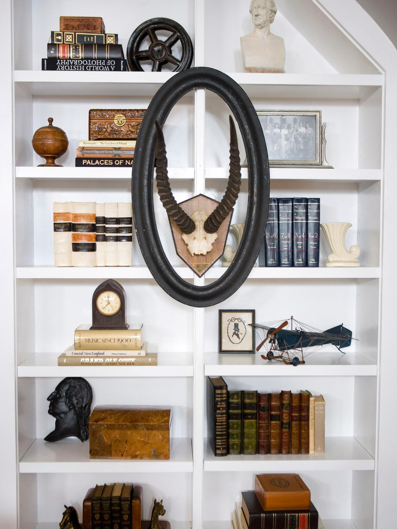 Decorating With Wall Shelves Bookshelf And Wall Shelf Decorating Ideas Interior