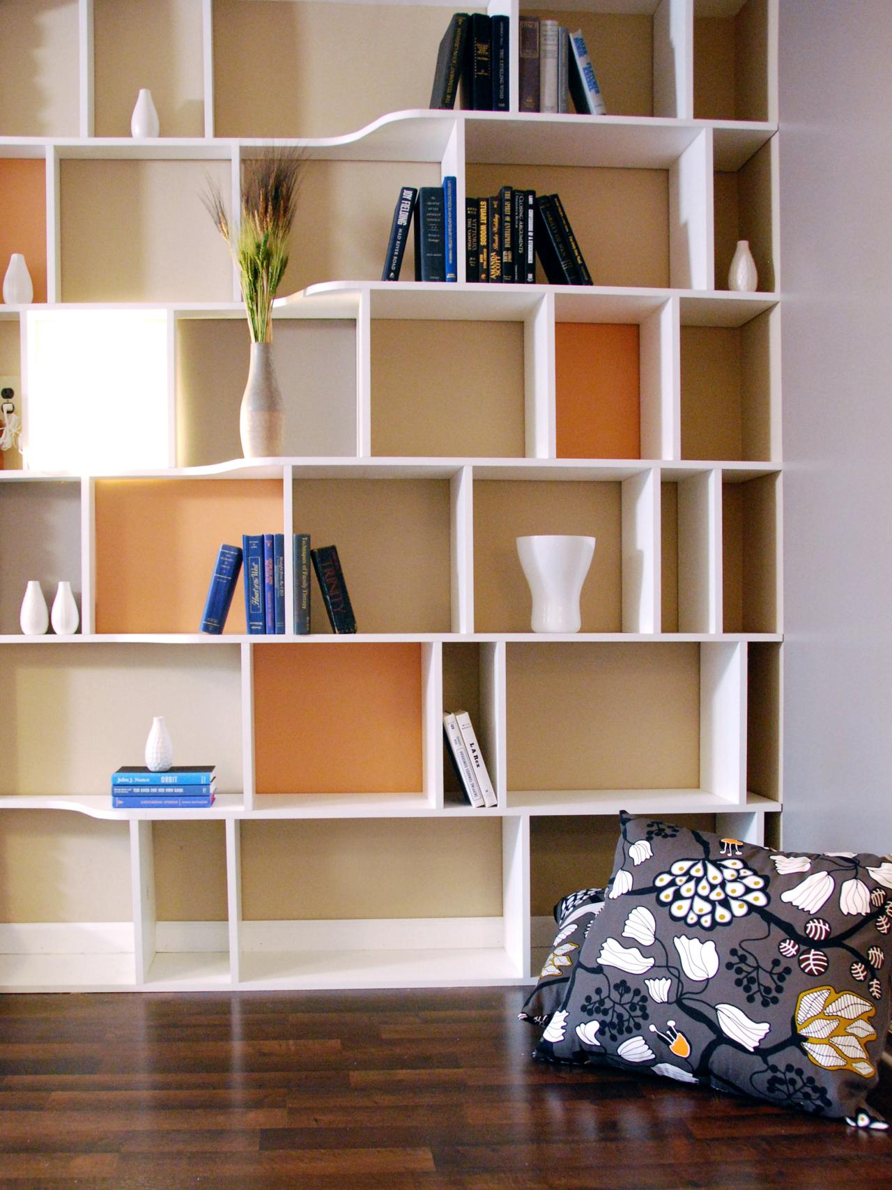Decorating With Wall Shelves Functional And Stylish Wall To Wall Shelves Interior