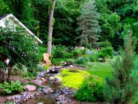 Gorgeous Landscapes | Landscaping Ideas and Hardscape ...