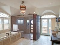 Beach & Nautical Themed Bathrooms: HGTV Pictures & Ideas ...