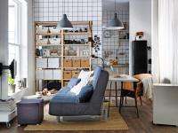 12 Design Ideas for Your Studio Apartment