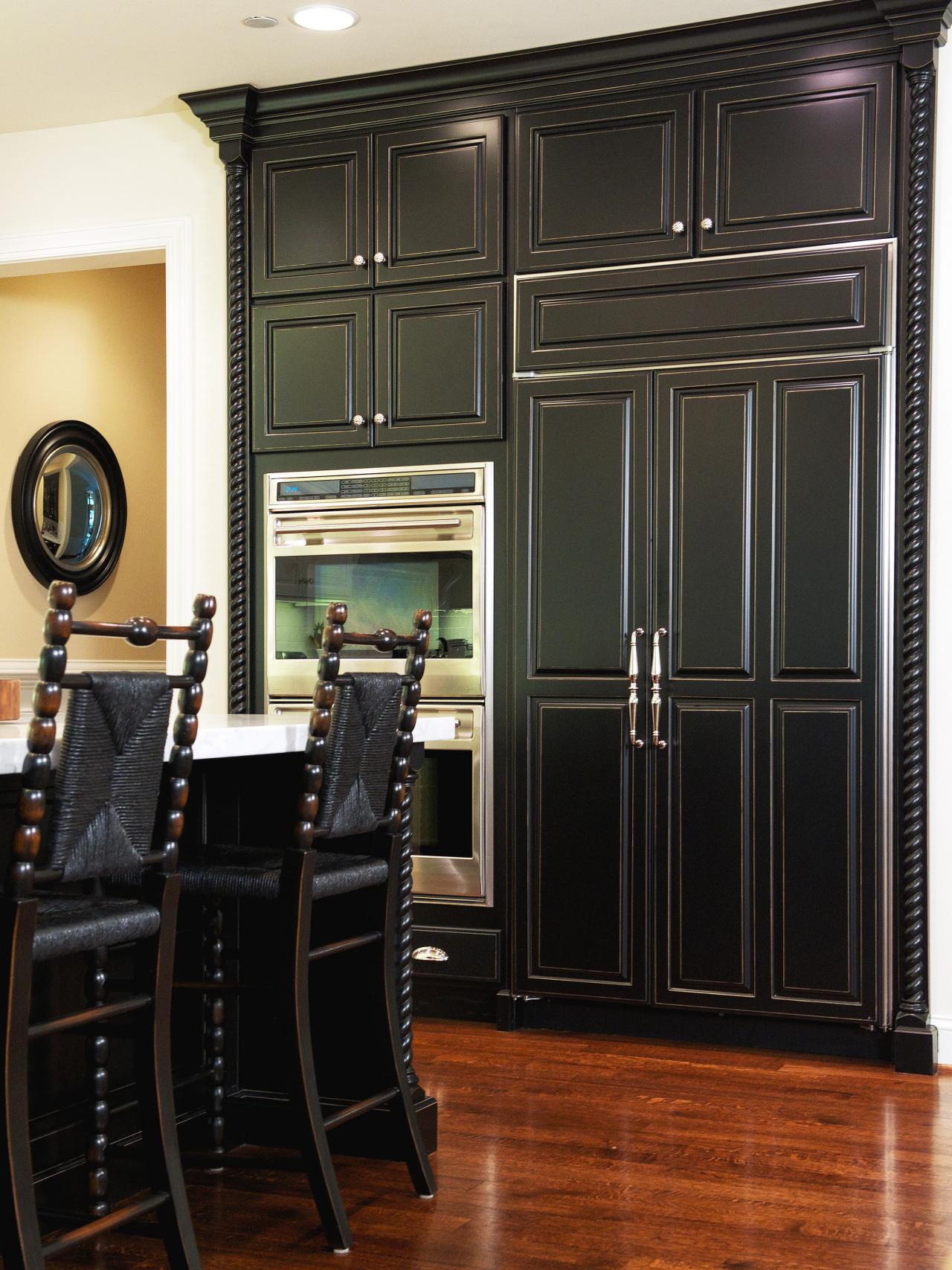 Quickest Way To Paint Kitchen Cabinets Kitchen Cabinet Prices Pictures Ideas And Tips From Hgtv
