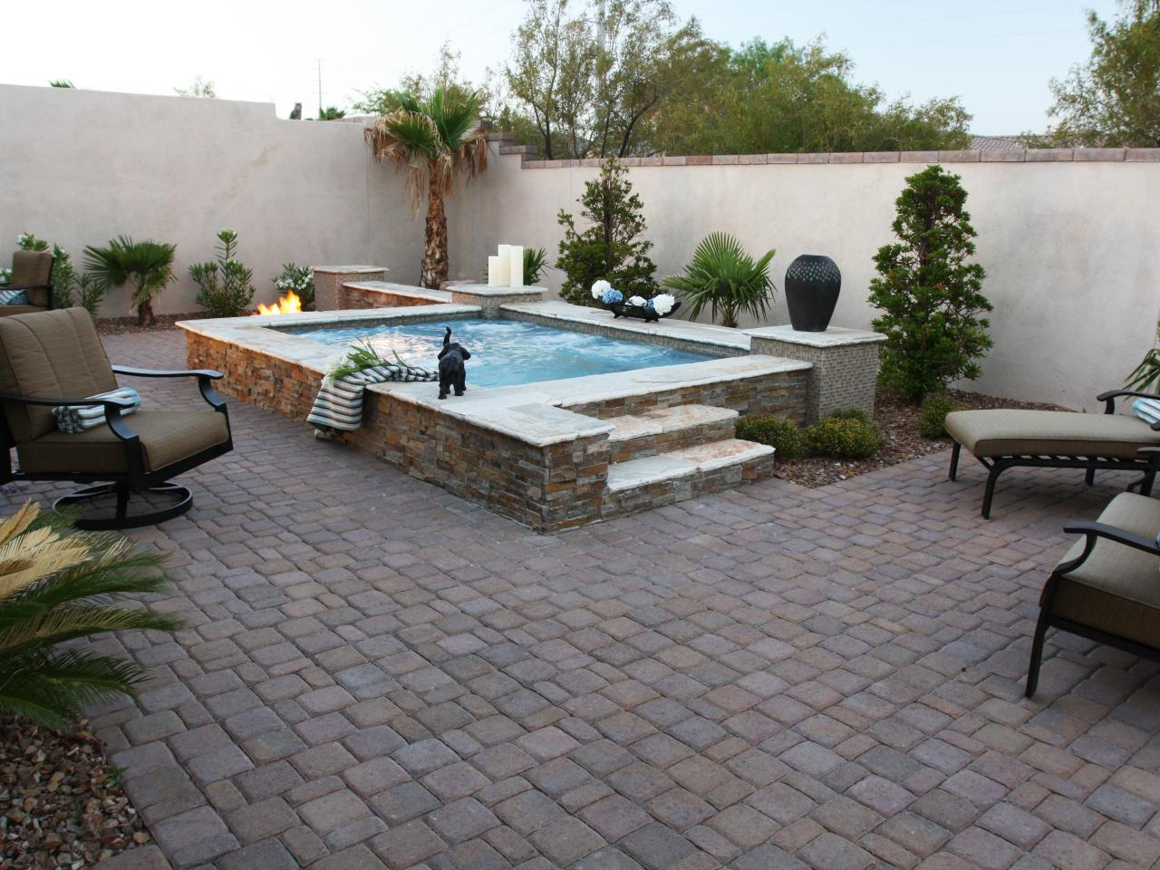 Jacuzzi Pool Bilder Gorgeous Decks And Patios With Hot Tubs Diy Deck