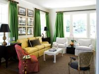10 Window Treatment Trends | HGTV