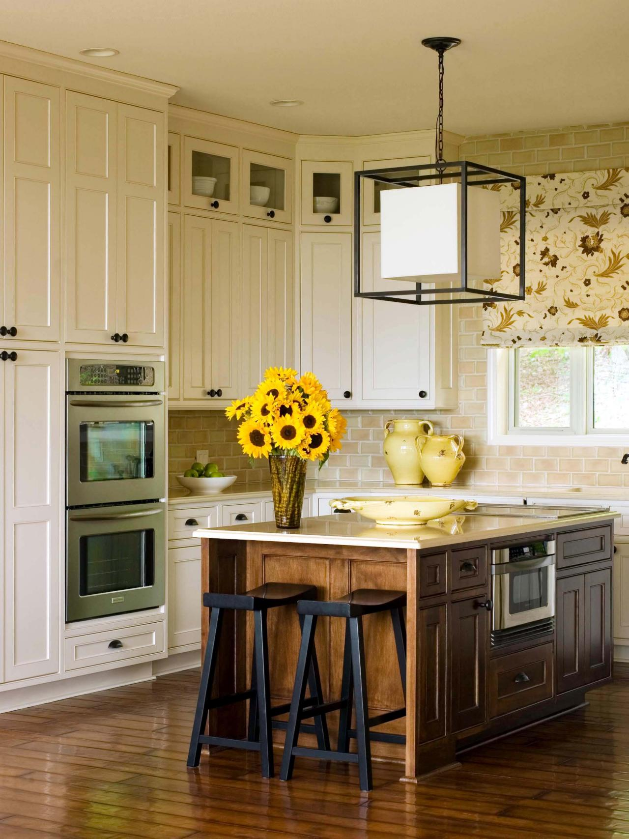 Replacing Kitchen Cabinets On A Budget Diy Kitchen Cabinets Hgtv Pictures And Do It Yourself Ideas