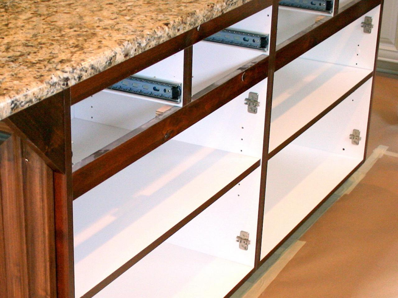 Replacing Kitchen Cabinets On A Budget Replacing Kitchen Cabinet Doors Pictures And Ideas From