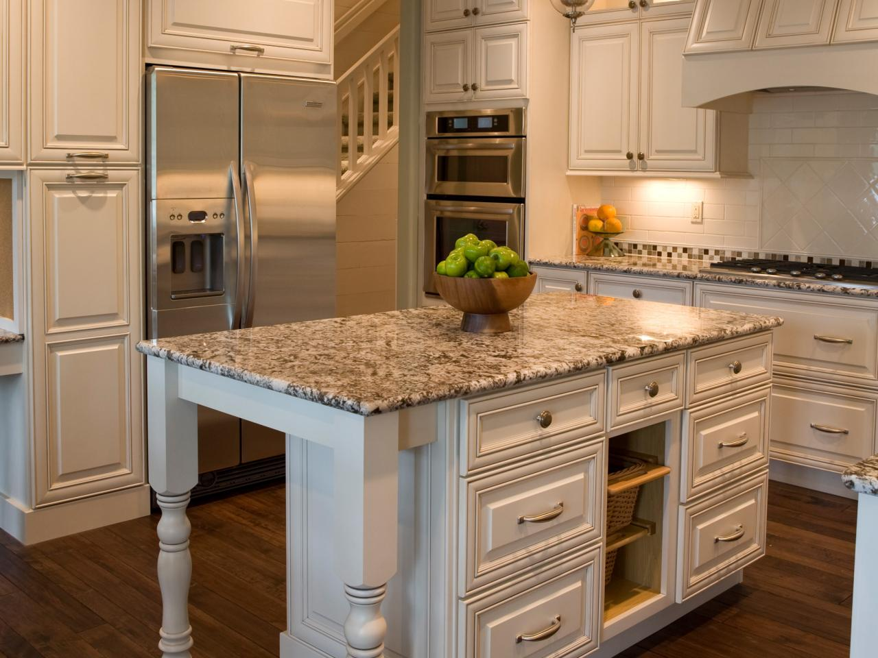 Best Price Kitchen Cabinets Granite Countertop Prices Pictures And Ideas From Hgtv Hgtv