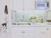 Subway Tile Backsplashes: Pictures, Ideas & Tips From HGTV ...