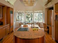Kitchen Bay Window Ideas: Pictures, Ideas & Tips From HGTV ...