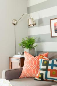 Setting a Room's Mood with Color