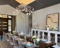 Dining Room Lighting Designs