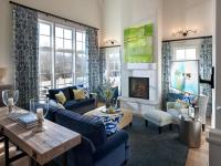 Great Room Pictures From HGTV Smart Home 2014 | HGTV Smart ...