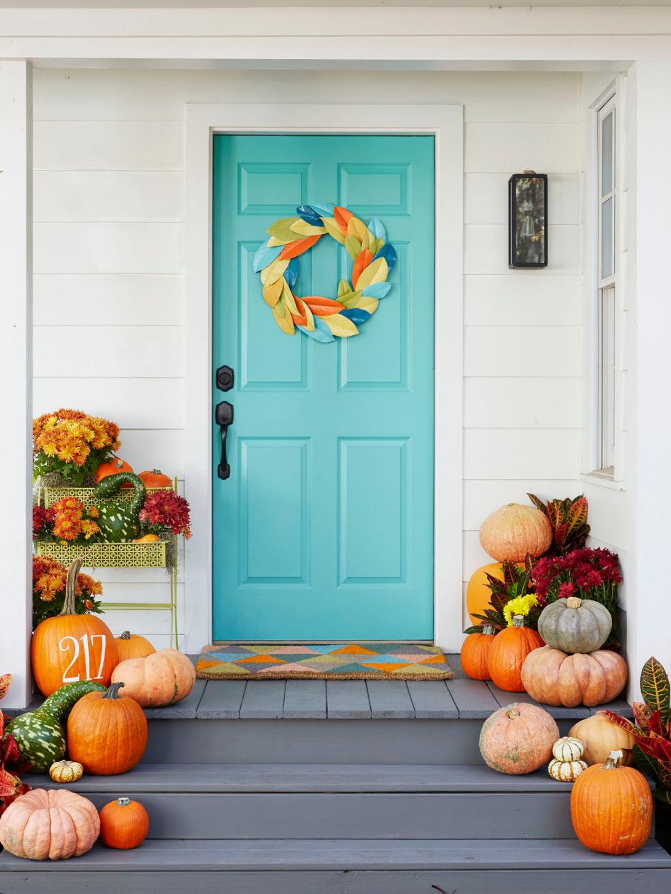 In Home Decorations Our Favorite Fall Decorating Ideas Hgtv