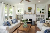 Fixer Upper Makeover: A Style-Packed Small Space | HGTV's ...