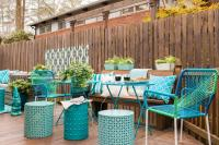 19 Spring Deck Ideas | HGTV