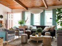 13 Ways to Decorate With Texture | HGTV