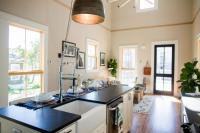 Fixer Upper Takes on a Vintage Tiny House | HGTV's Fixer ...