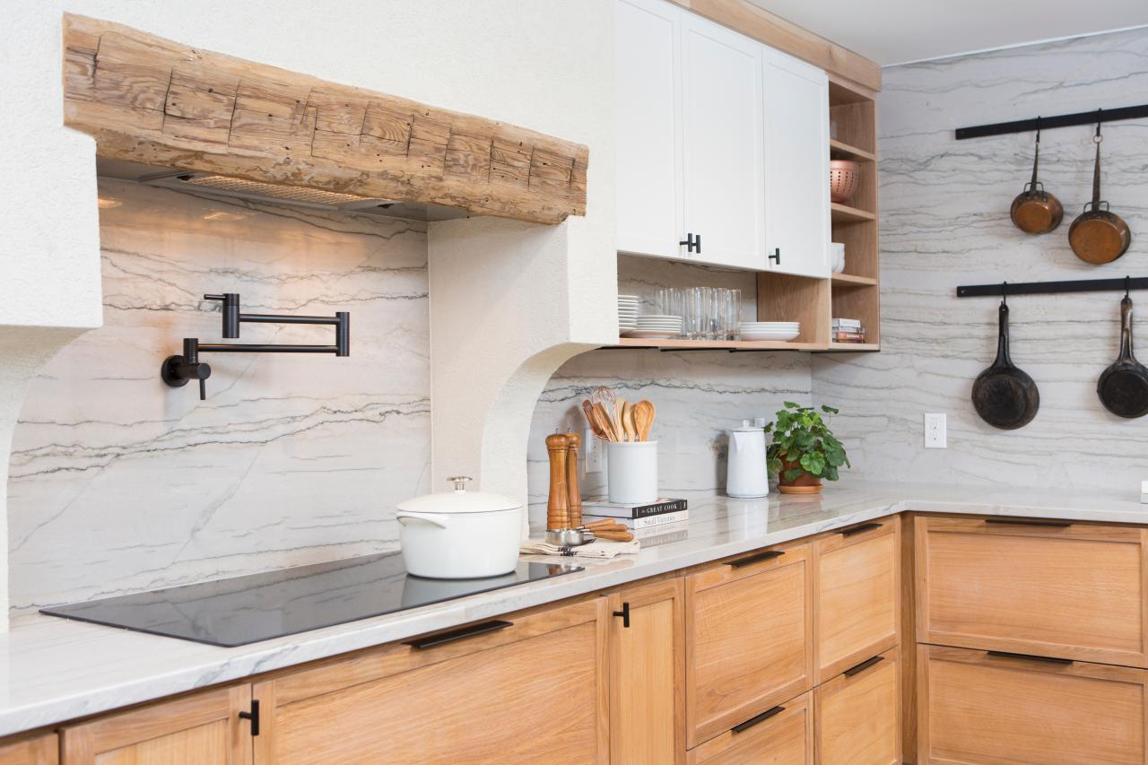 Granite Vs Marble Pros And Cons Hgtv