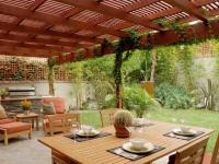 15 Ideas for Landscaping Around a Deck or Patio | HGTV