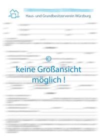 Mietvertrag fr Wohnraum (online ausfllen) | Verlags GmbH ...