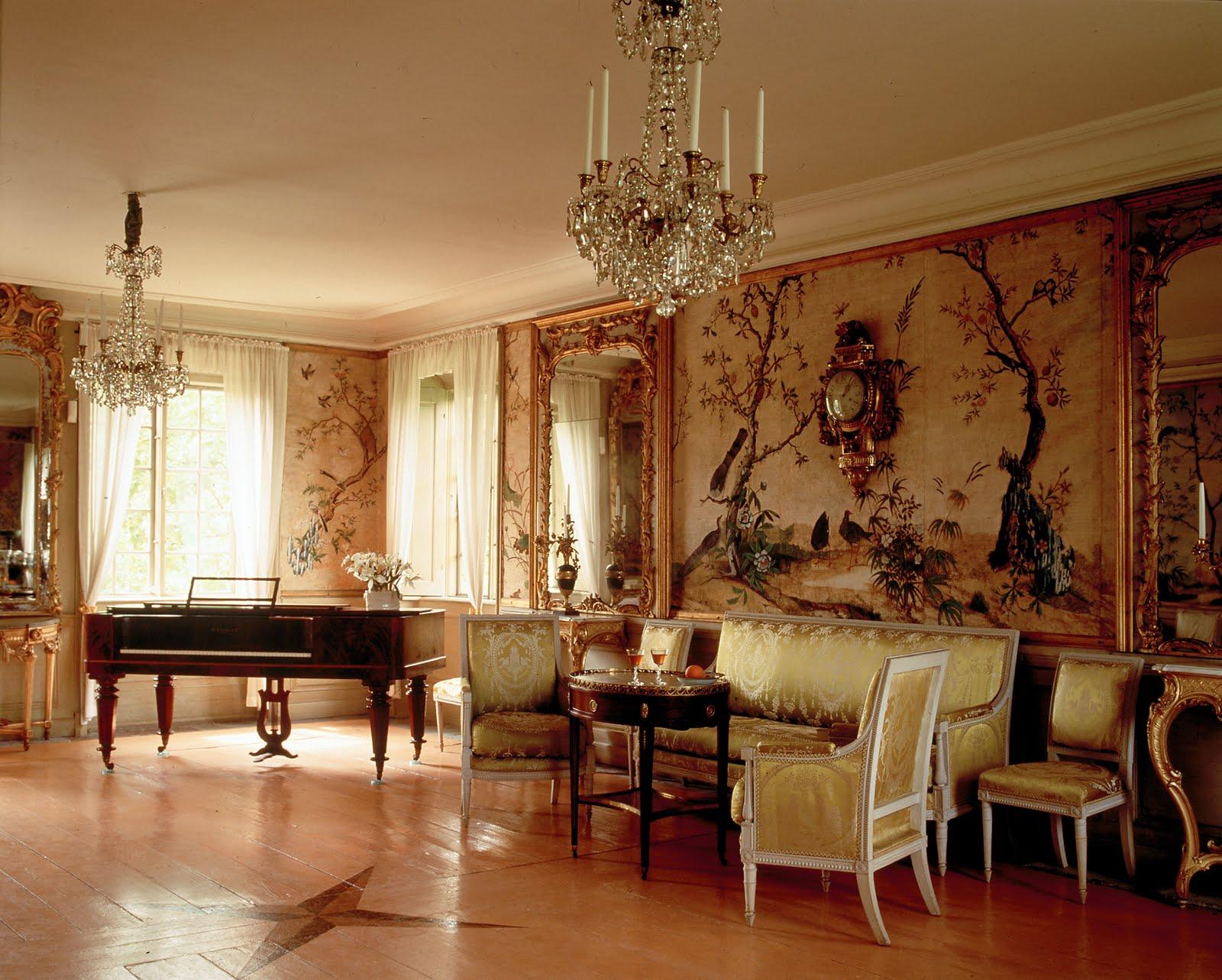 Stilul Rococo Herahomedesign