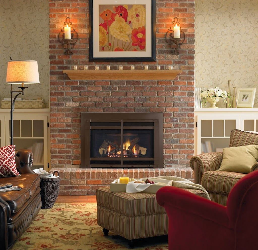 Paint Colors That Go With Red Brick Fireplace Red Brick Fireplaces Hearth And Home Distributors Of