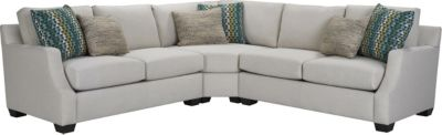 Sofa Entertainment Group Llc Chambers Sectional