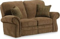 Lane Reclining Loveseat. Billings Double Reclining ...